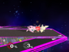 Jigglypuff Neutral attack SSBM