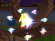 Super Sonic Transformatio