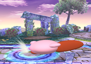 Kirby DT