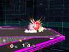 Jigglypuff Up smash SSBM