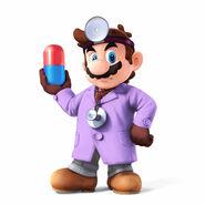 Dr. Mario Pallette 07