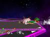 Yoshi Edge attack (fast) SSBM