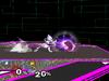 Mewtwo Forward smash SSBM