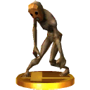SSB3DS ReDead Trophy