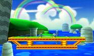 3D Land Omega