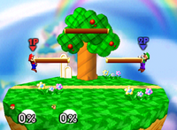 KirbyBeta1N64