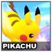 Pikachu Icon SSBWU