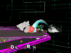 Link Edge attack (fast) SSBM