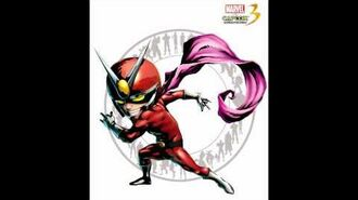 Marvel vs Capcom 3 - Theme of Viewtiful Joe