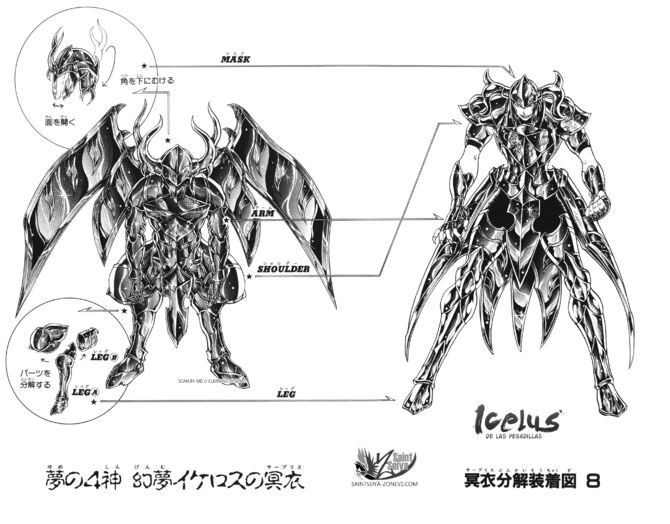 Icelus