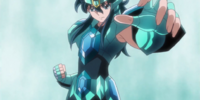 Ryuhou de Dragão