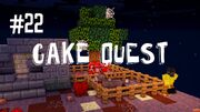 Cake quest 22