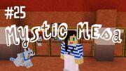 Mystic Mesa 25