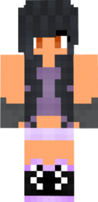 Aphmau skin