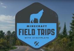 Minecraftfieldtrip