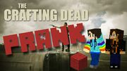 Crafting Dead Prank 3