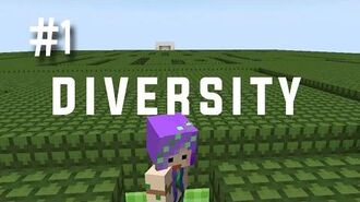 A-MAZE-ING NEW SERIES - DIVERSITY (EP.1)-0
