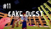Cake quest 11
