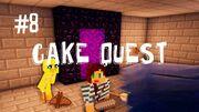 Cake quest 8