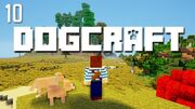 Dogcraft ep10
