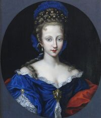 Johanna van Libertas 1
