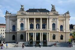 Stadhuis van Wikistad