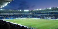 Victoriastadion