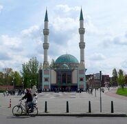 Moskee al-Veltman