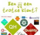 Quality Holding/Klanten