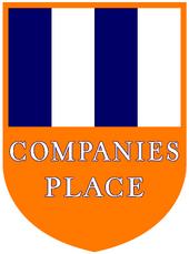 Wapenschild van Companies Place