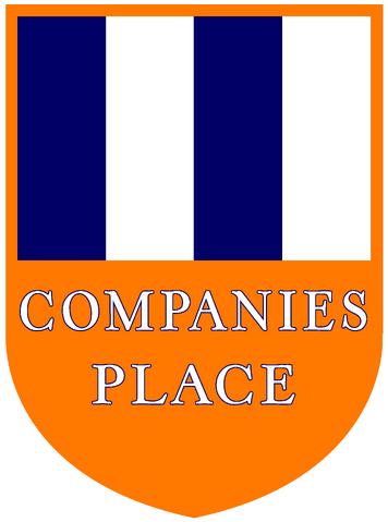 Bestand:Companies Place wapenschild.png