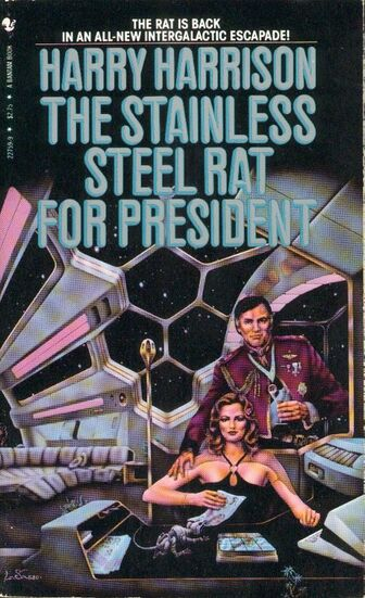 The-stainless-steel-rat-for-president