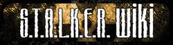S.T.A.L.K.E.R Wiki