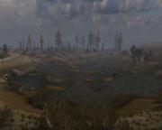Cop zaton swamp