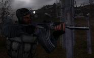 AK-74U3rd