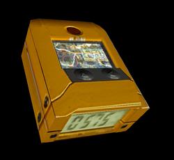SHOC2232 UDA-14a Detector