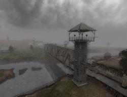 Build 1935 Swamps Bridge 1
