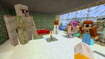 Minecraft Xbox - Good Friends 119