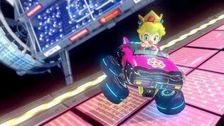 Mario Kart 8 - Grand Prix - Special Cup
