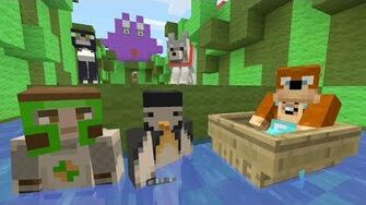 Minecraft Xbox - Froggy Faces 157