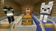 Minecraft Xbox - Pushy Pirates 208