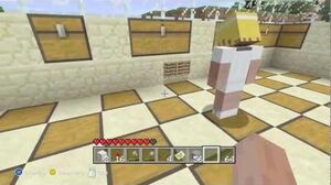 Minecraft - White Chocolate Paradise 7