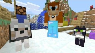 Minecraft Xbox - Hose The Rose 242