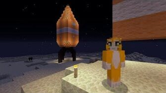 Minecraft Xbox - Trip To The Moon 85