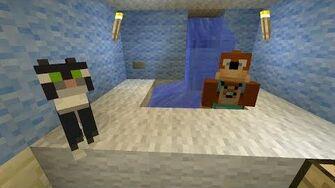 Minecraft Xbox - Bath Time 147