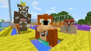 Minecraft Xbox - Douse The House 264
