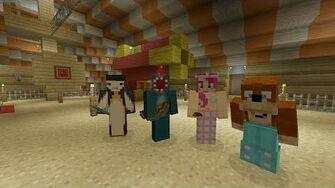 Minecraft Xbox - The Big Show 144-0