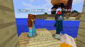 Minecraft Xbox - Belly Dance 117