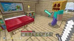 Minecraft - Underwater Mine Track -5-