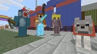 Minecraft Xbox - Flop Tournament 172